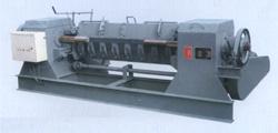 XQ1400A型卧式竹子旋切机