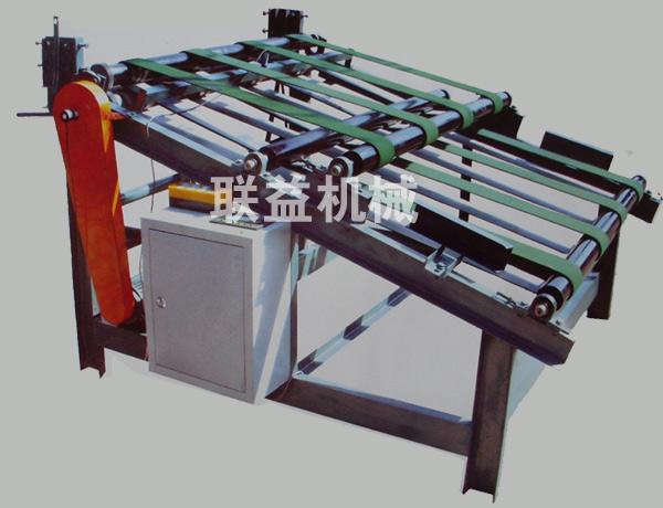 自动裁板机